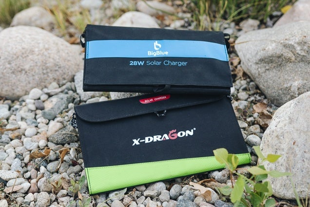 best solar battery charger reviews