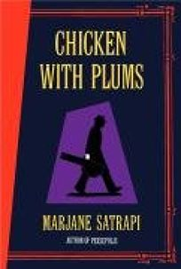 chicken with plums book review