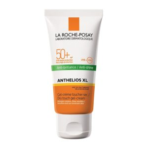 la roche posay dry touch gel cream review