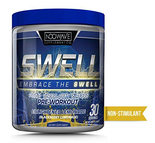 non stimulant pre workout reviews