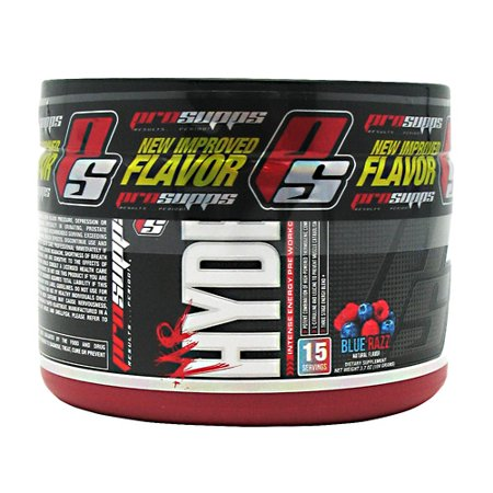 pro supps mr hyde review