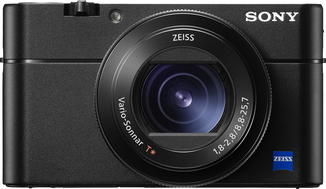 sony dsc rx100 review 2016