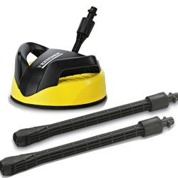 karcher t400 patio cleaner review