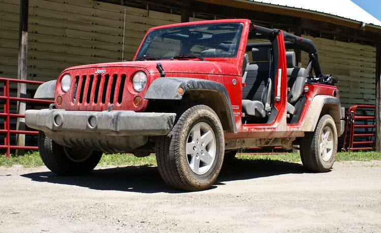 2007 jeep wrangler unlimited reviews