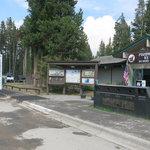 fishing bridge rv park reviews