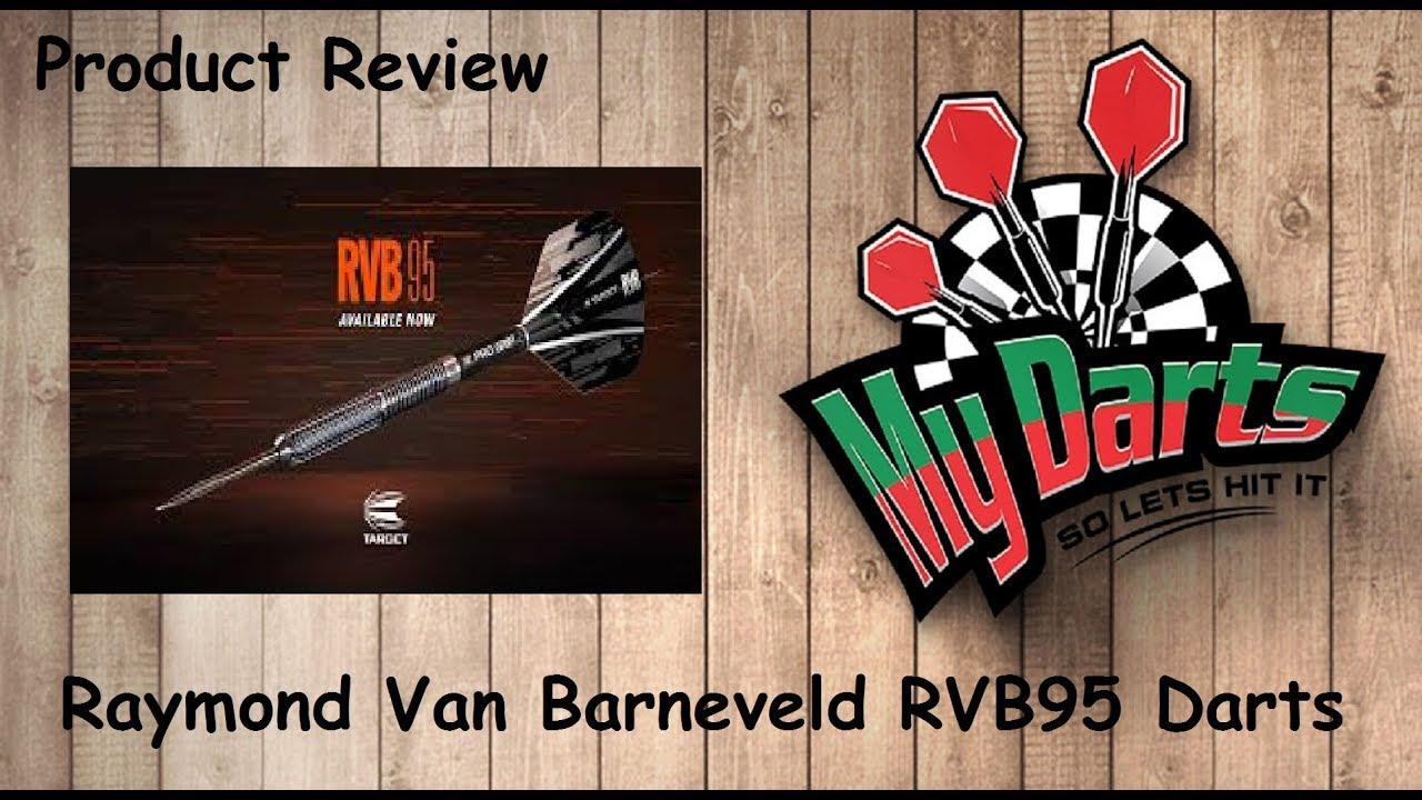 raymond van barneveld darts review