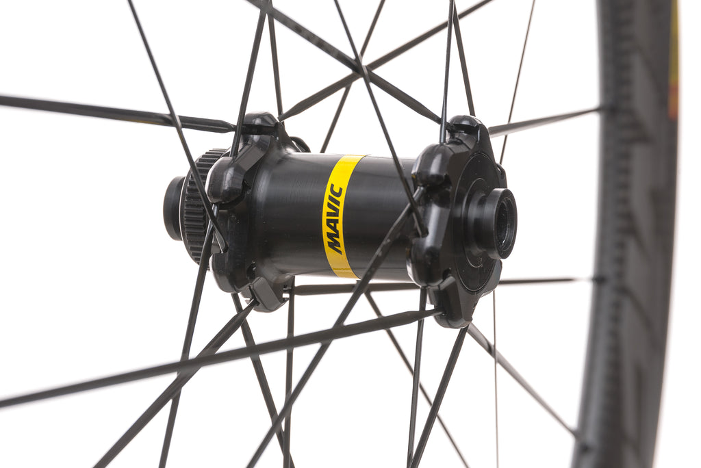 mavic comete pro carbon sl ust review