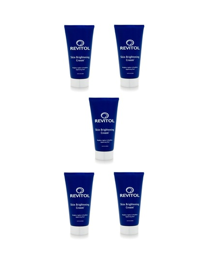 revitol skin brightener cream review