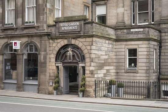 fountain court apartments edinburgh reviews