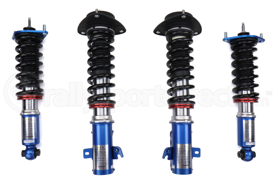 cusco zero 2 coilovers review