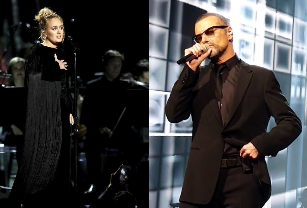 fastlove a tribute to george michael review