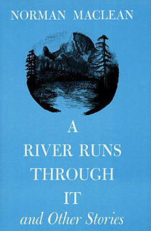 a river runs through it book review