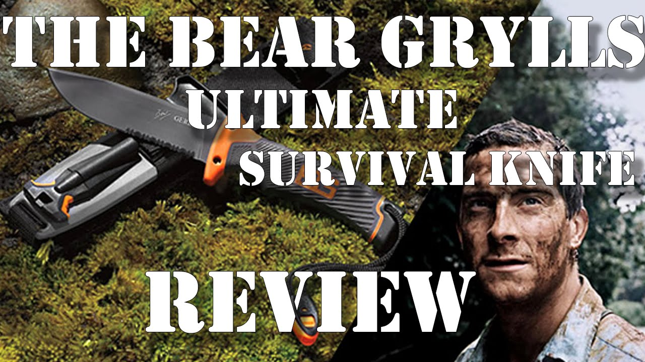 bear grylls survival course review