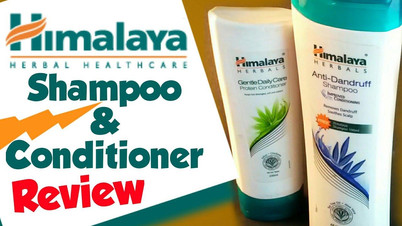 herbal essence anti dandruff shampoo review