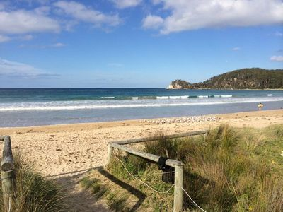 surfbeach holiday park narooma reviews