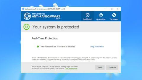 malwarebytes anti malware review pc world
