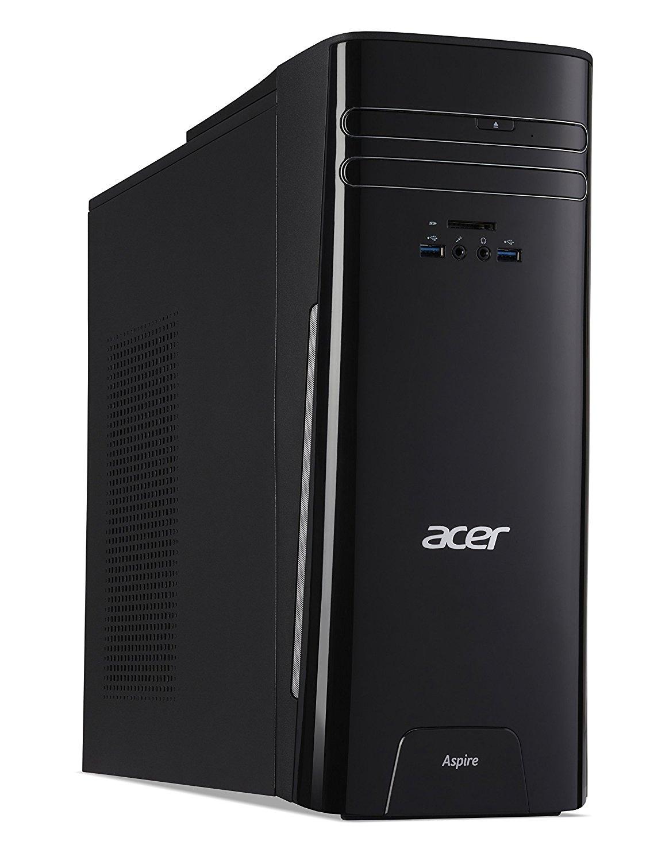 acer aspire tc 217 desktop pc review
