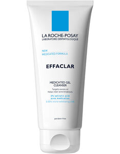 la roche posay effaclar mask review