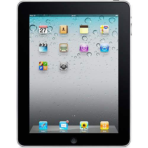 ipad 1st generation 64gb review