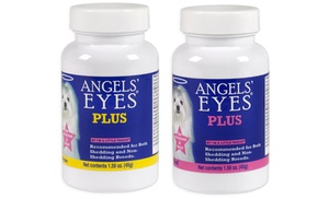 angel eyes tear stain remover reviews