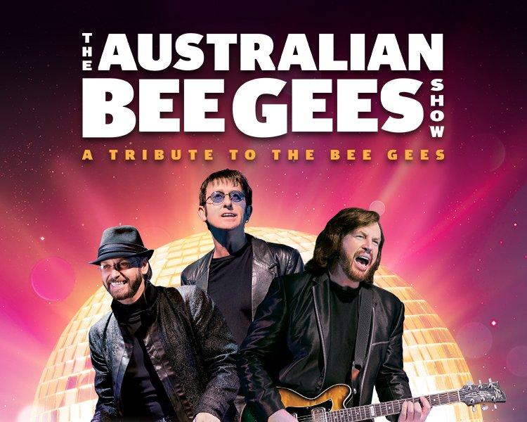 australian bee gees las vegas review