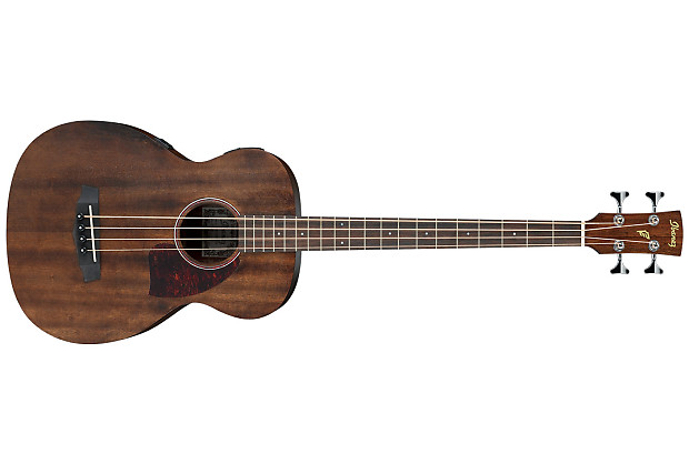 ibanez pcbe12mh opn acoustic bass review