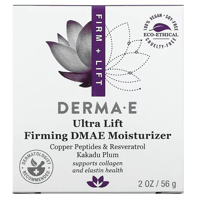 derma e dmae cream reviews
