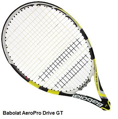 babolat aeropro drive cortex review