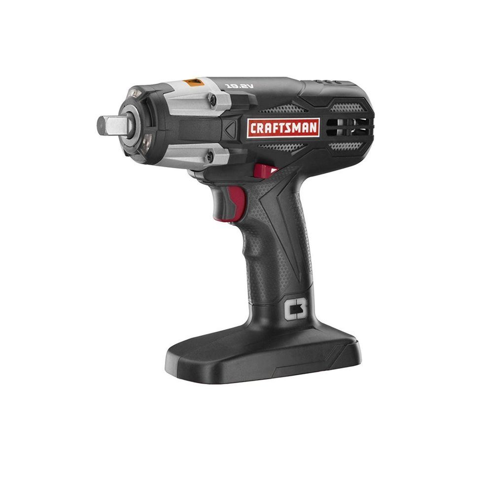 battery powered impact wrench review