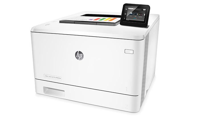 colour laser printer review australia