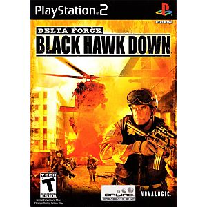 delta force black hawk down review