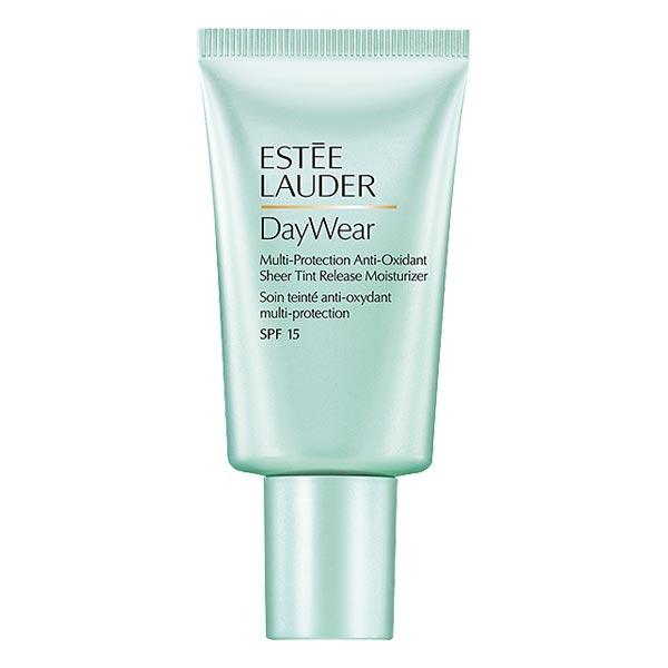 estee lauder daywear sheer tint review
