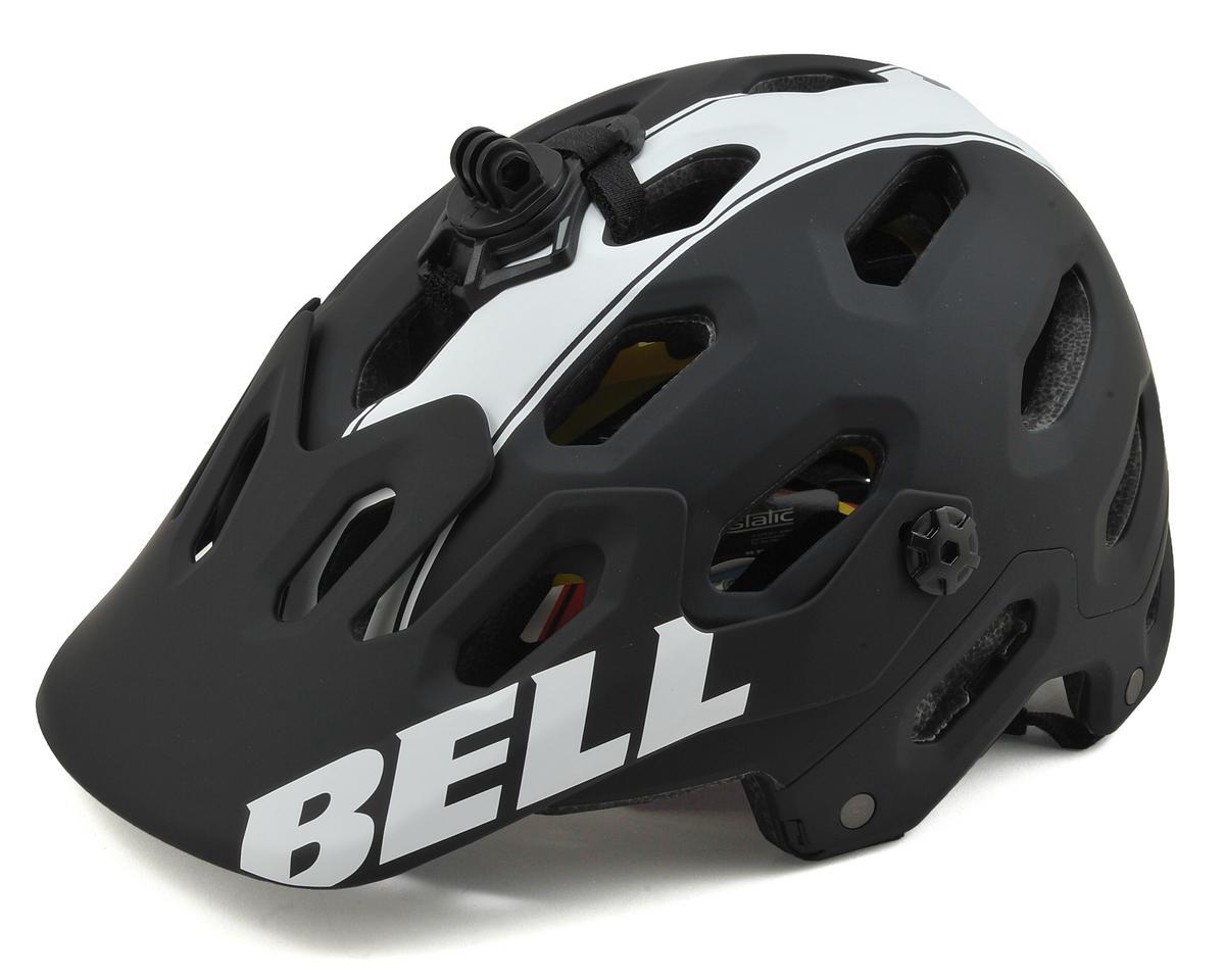 bell super mtb helmet review