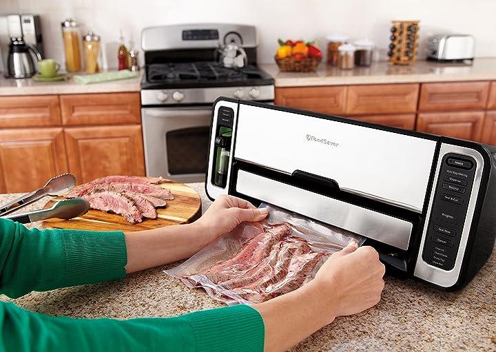 best food vacuum sealer reviews