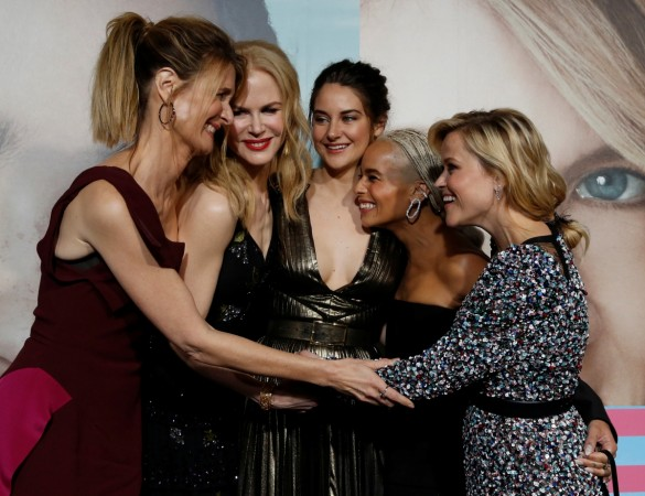 big little lies review ny times