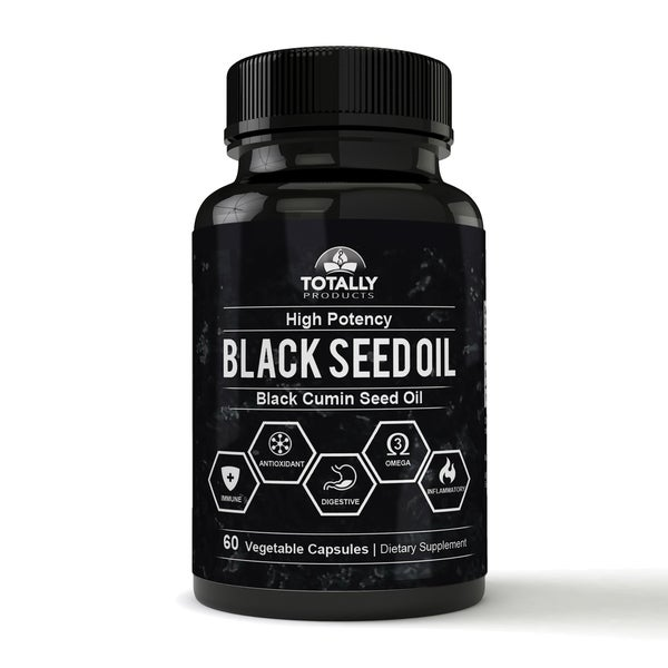 black cumin seed oil reviews