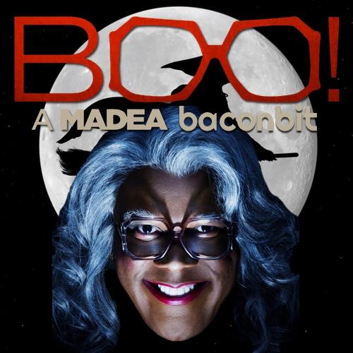 boo a madea halloween review