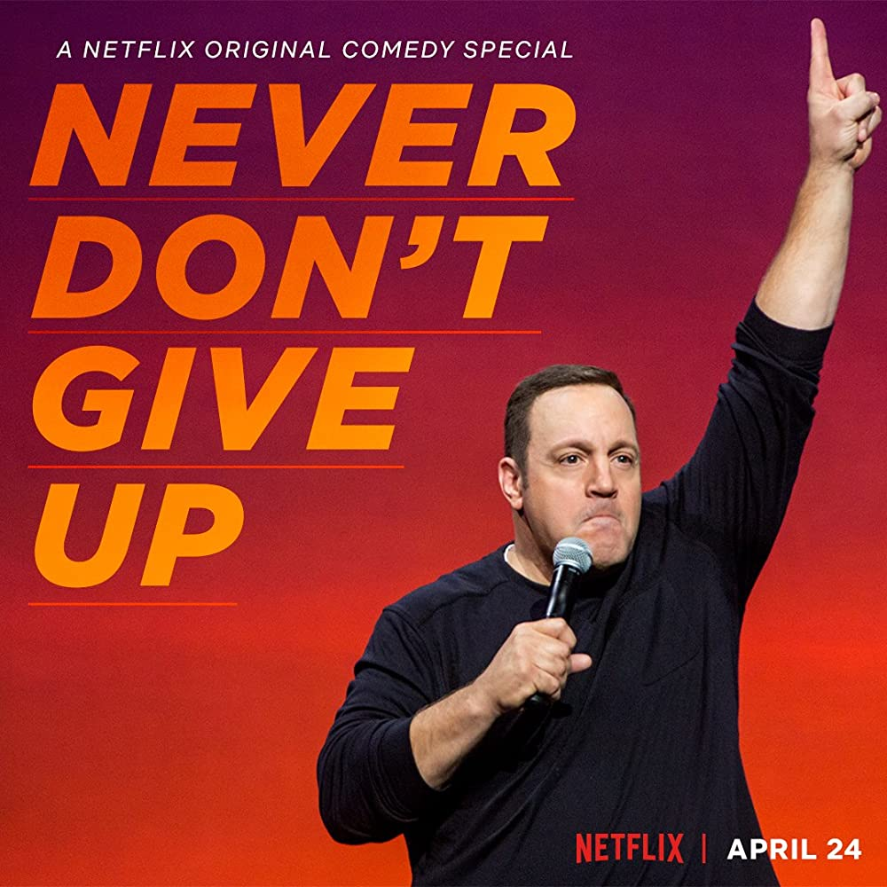 kevin james 2017 tour review