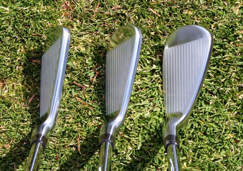 nickent 4dx cb irons review