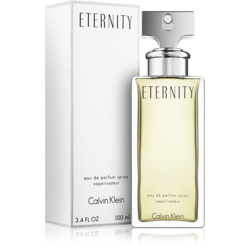 calvin klein eternity perfume review