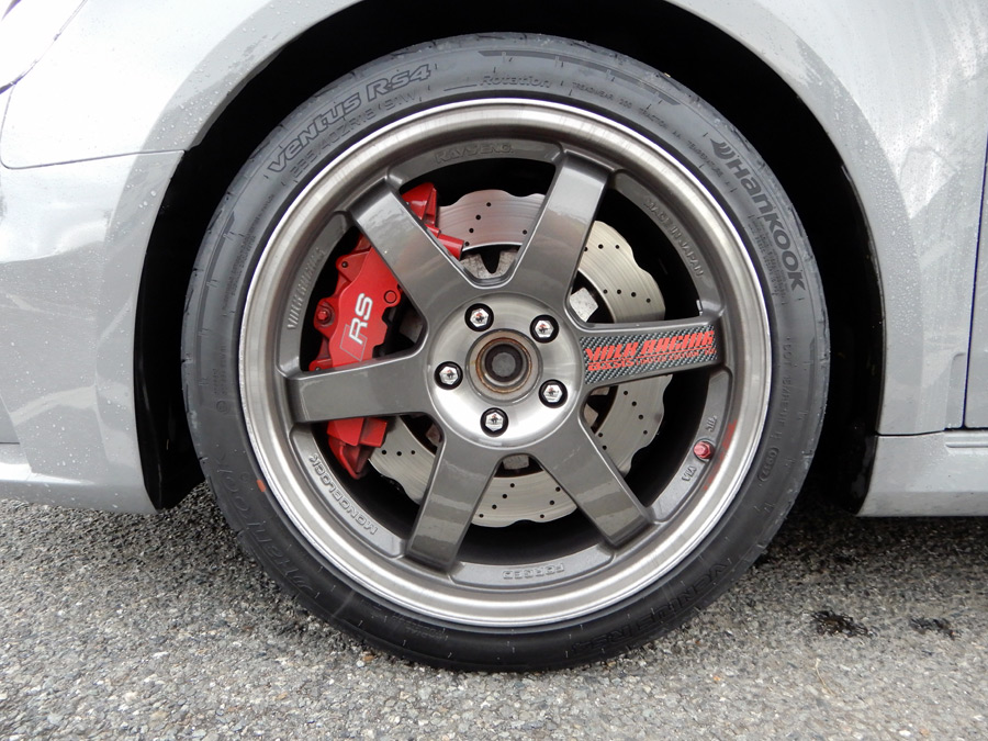 hankook ventus r s4 review