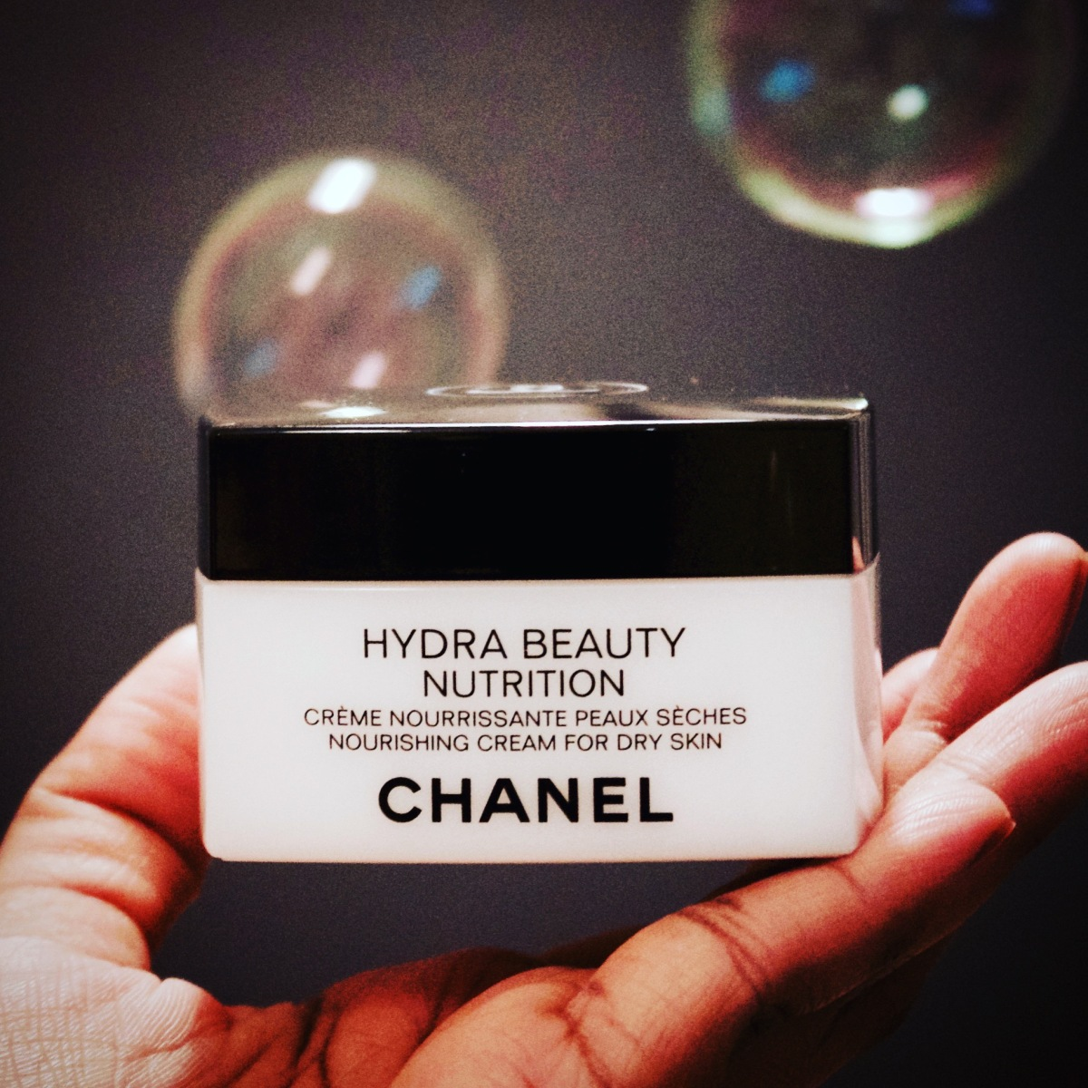 chanel hydra beauty nutrition review