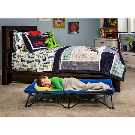 childcare trinity 3 in 1 travel cot review