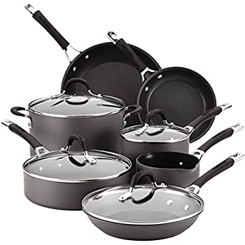 circulon acclaim 13pc cookware set reviews