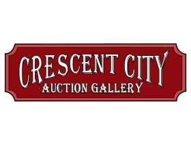 crescent city auction gallery reviews
