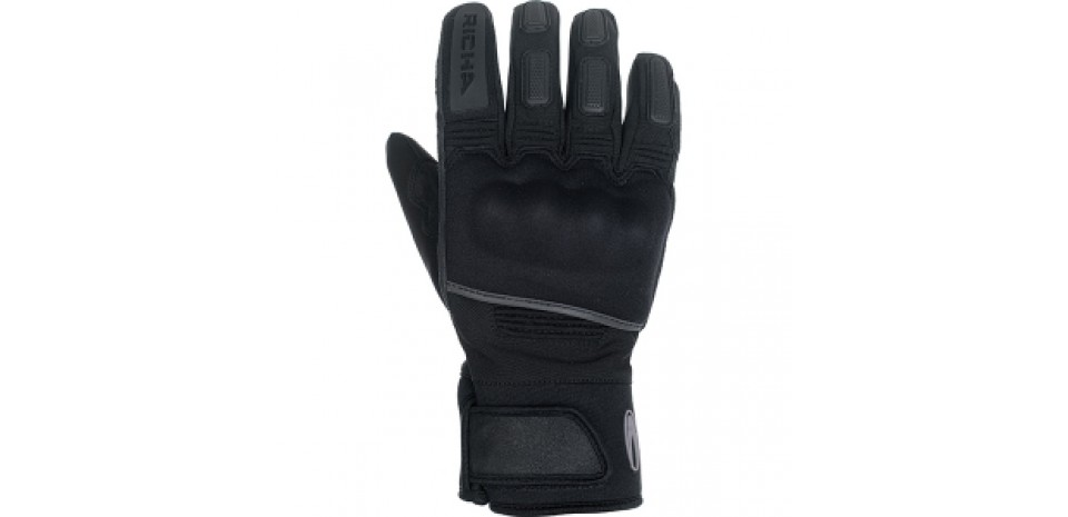 2xu sub zero gloves review