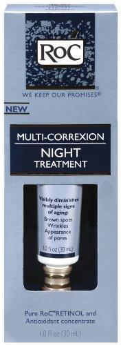 roc multi correxion eye treatment reviews