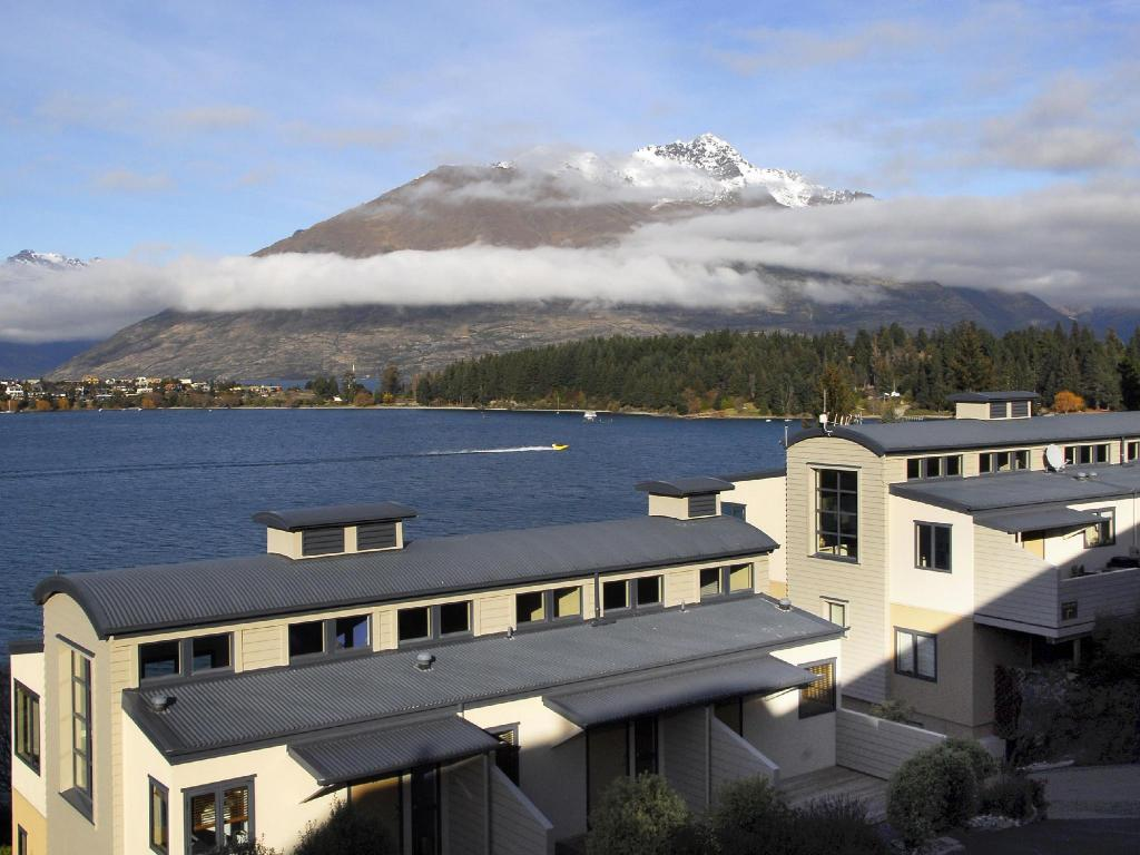 the lofts apartments queenstown reviews