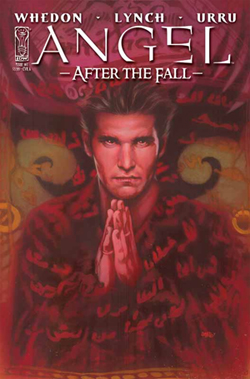 angel after the fall review