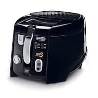 delonghi roto deep fryer review
